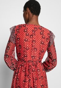 Trendyol - KIRMIZI - Korte jurk - red - 5