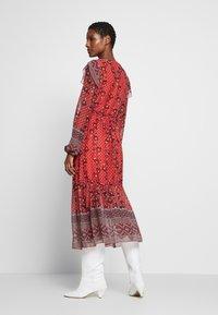 Trendyol - KIRMIZI - Korte jurk - red - 2