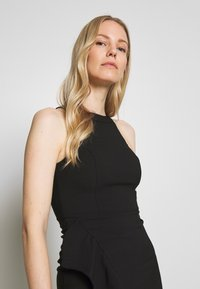 Trendyol - Shift dress - black - 3