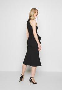 Trendyol - Shift dress - black - 2