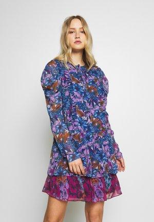 Vestido informal - blue