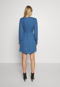 Trendyol - INDIGO - Day dress - indigo - 2