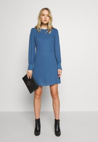Trendyol - INDIGO - Day dress - indigo - 1