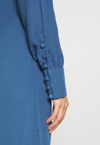 Trendyol - INDIGO - Day dress - indigo - 5