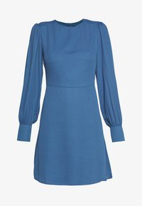 Trendyol - INDIGO - Day dress - indigo - 4