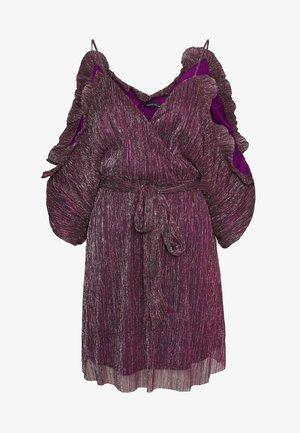 FUŞYA - Vestito elegante - fuchsia