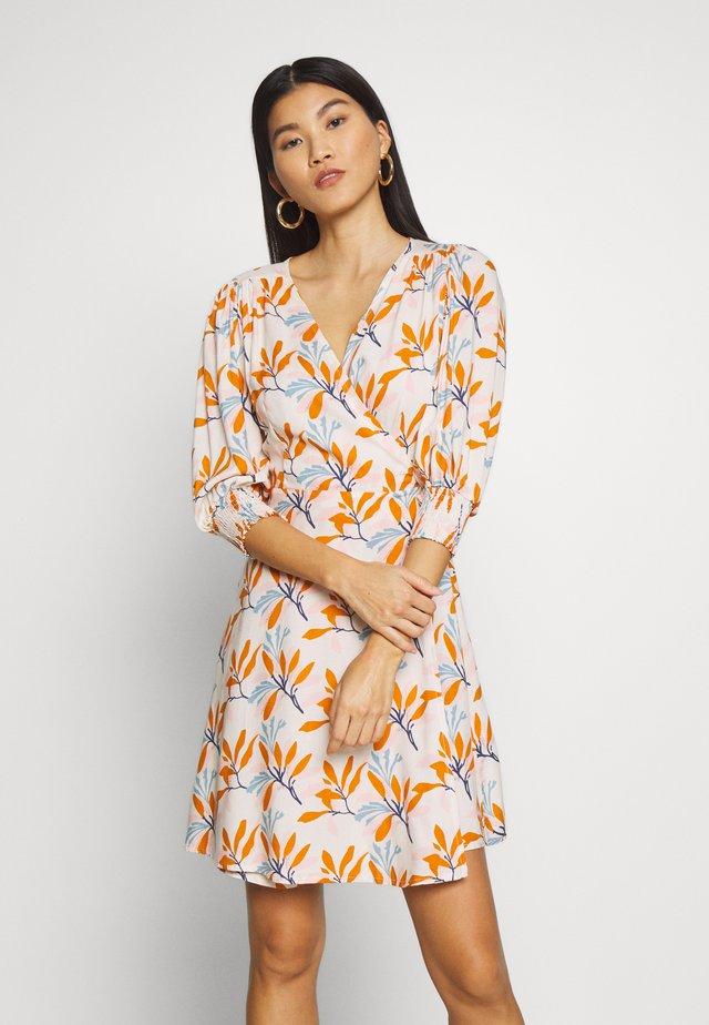 Day dress - multi color