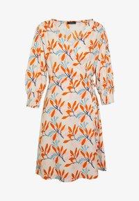 Trendyol - Korte jurk - multi color - 4