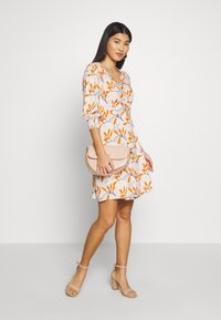 Trendyol - Korte jurk - multi color - 2