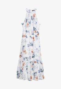 Trendyol - RENKLI - Korte jurk - ecru - 0