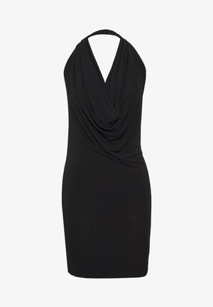 SIYAH - Koktejlové šaty/ šaty na párty - black