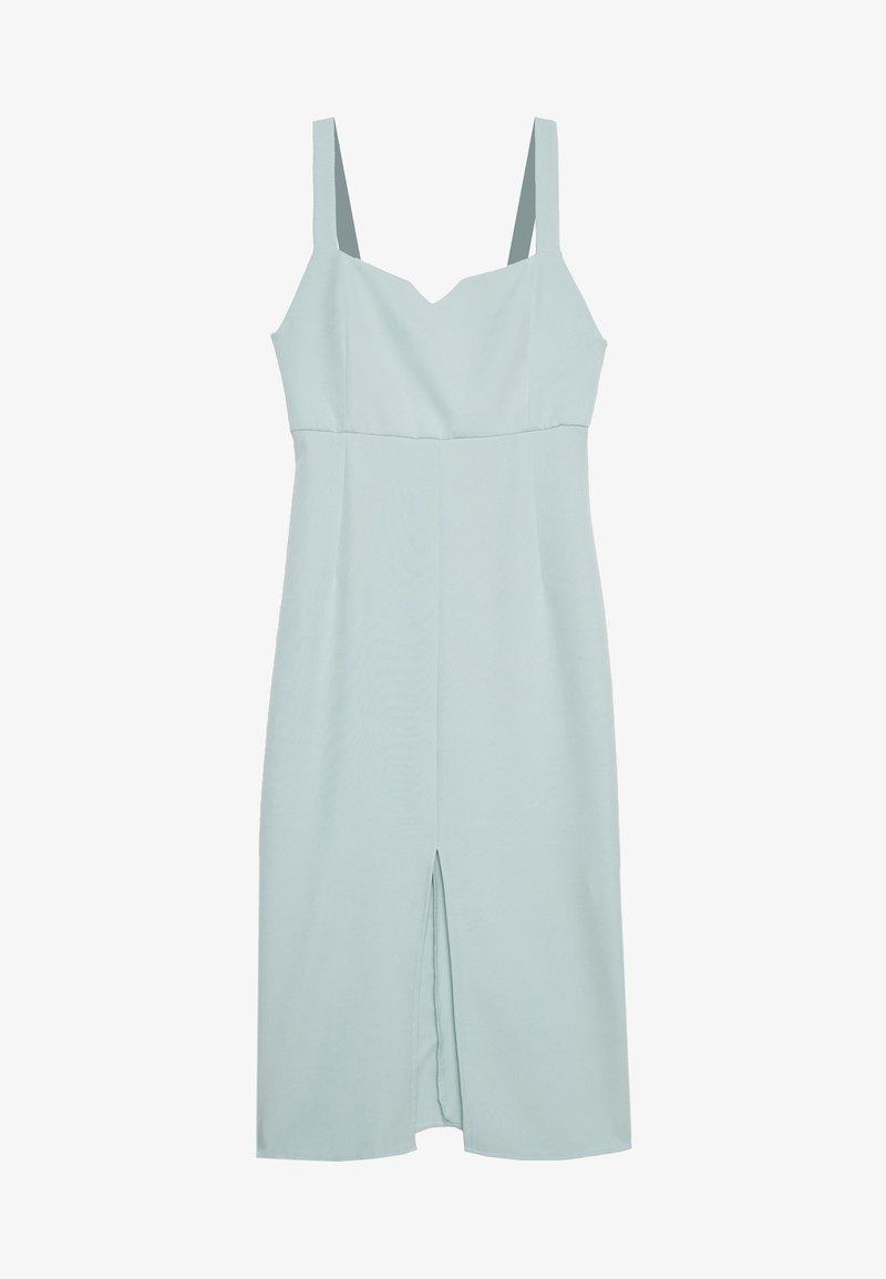Trendyol - Denní šaty - mint