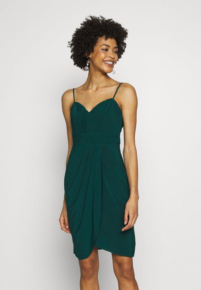 ZÜMRÜT YEŞILI - Denní šaty - emerald green
