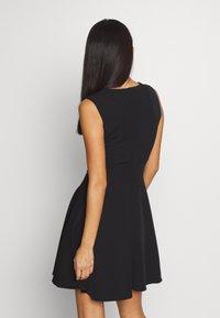 Trendyol - Robe d'été - black - 3