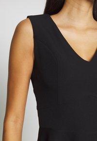 Trendyol - Robe d'été - black - 5