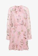 PEMBE - Day dress - pink