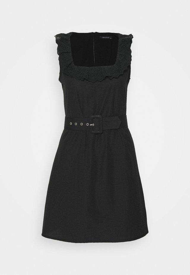 SIYAH - Sukienka letnia - black