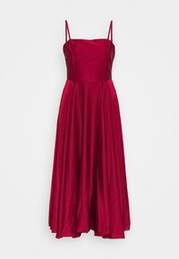 Trendyol - Cocktail dress / Party dress - burgundy - 0