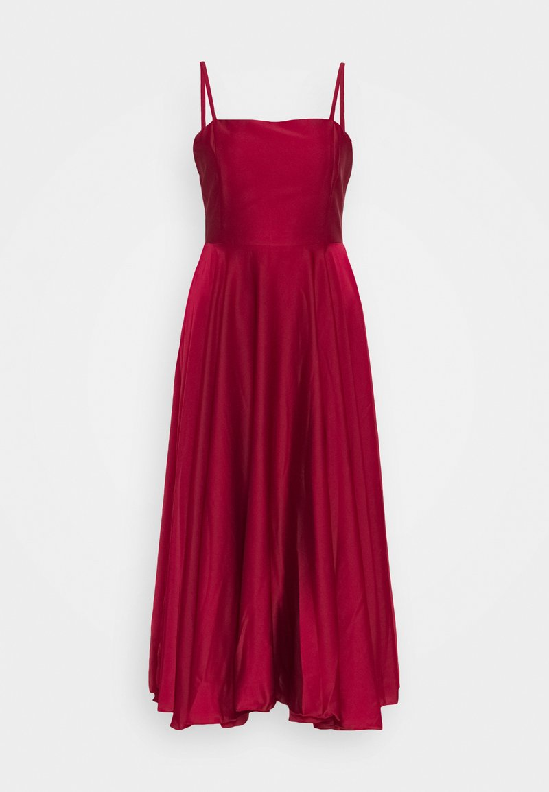Trendyol - Cocktail dress / Party dress - burgundy