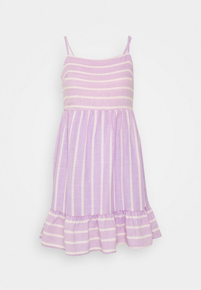 Day dress - lila