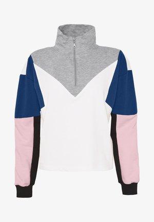 Sweatshirts - multi color