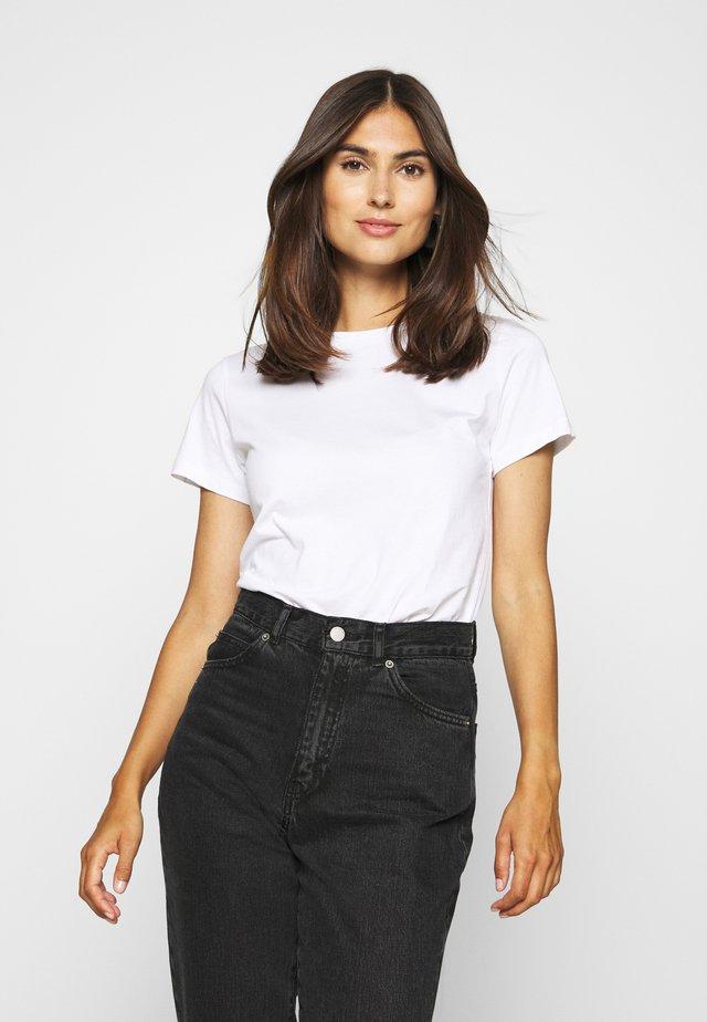Basic T-shirt - multi color