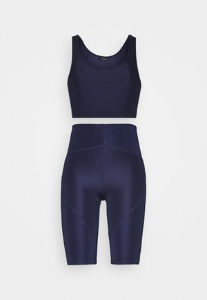 SET - Top - navy