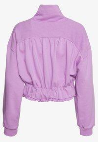 Trendyol - Sweatshirt - lila - 1