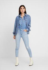 Trendyol - Jeans Skinny Fit - blue - 1