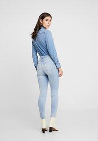 Trendyol - Jeans Skinny Fit - blue - 2