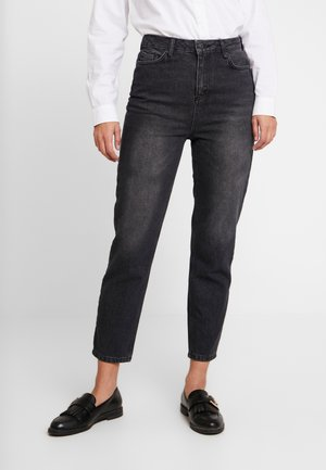 SIYAH - Jeans relaxed fit - black