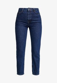 Trendyol - LACIVERT - Jeans relaxed fit - navy - 4