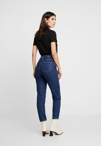 Trendyol - LACIVERT - Jeans relaxed fit - navy - 2