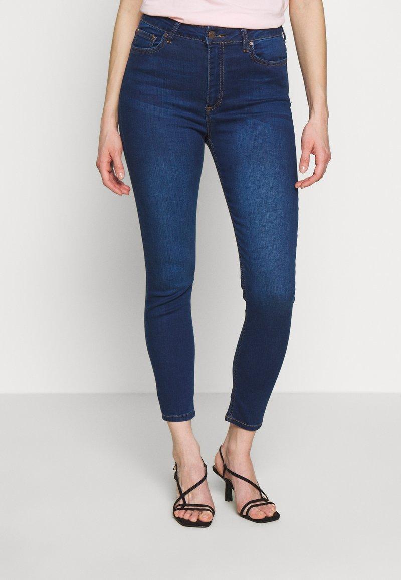Trendyol - Jeans Skinny Fit - navy