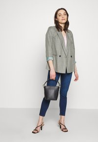 Trendyol - Jeans Skinny Fit - navy - 1