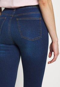 Trendyol - Jeans Skinny Fit - navy - 5