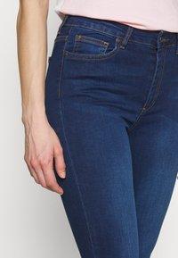 Trendyol - Jeans Skinny Fit - navy - 3