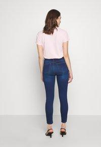 Trendyol - Jeans Skinny Fit - navy - 2