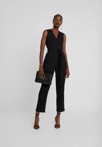 Trendyol - Jumpsuit - black - 1