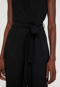 Trendyol - Jumpsuit - black - 5