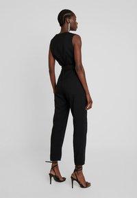 Trendyol - Jumpsuit - black - 2