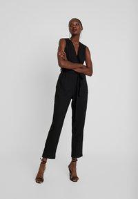 Trendyol - Jumpsuit - black - 0