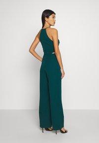 Trendyol - TWOSS - Combinaison - emerald green - 2