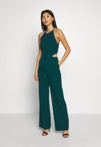 Trendyol - TWOSS - Combinaison - emerald green - 0