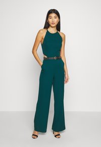 Trendyol - TWOSS - Combinaison - emerald green - 1