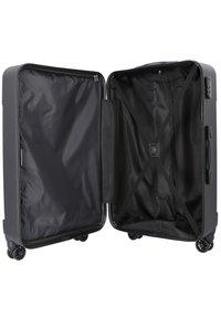 Travel Pal - DOPPELROLLEN - Wheeled suitcase - schwarz - 5