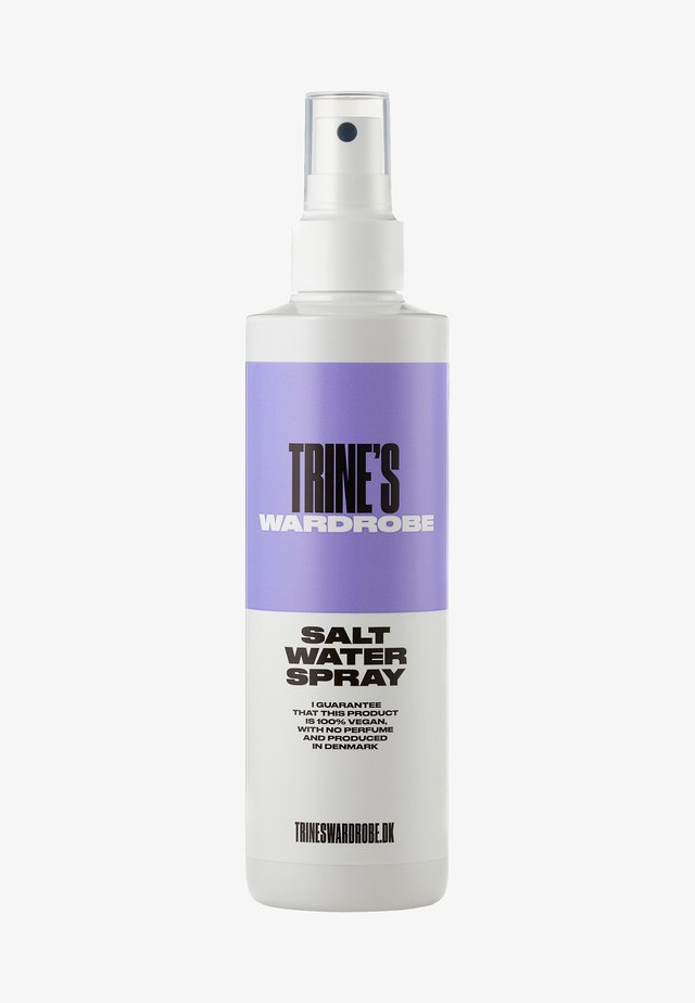 TW SALT WATER - Hair styling - -