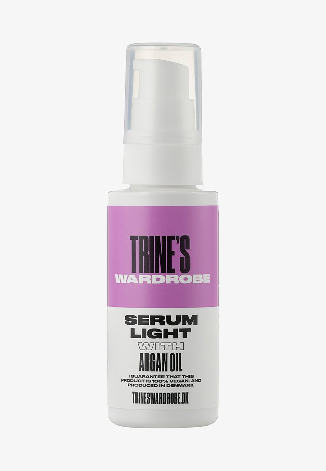 TW ARGAN OIL SERUM LIGHT - Haarpflege - -