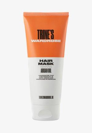 TW ARGAN OIL HAIR MASK - Masque pour les cheveux - -