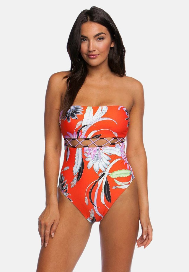 Swimsuit - flame